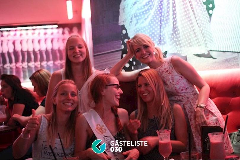Partyfoto #19 Knutschfleck Berlin vom 09.09.2016
