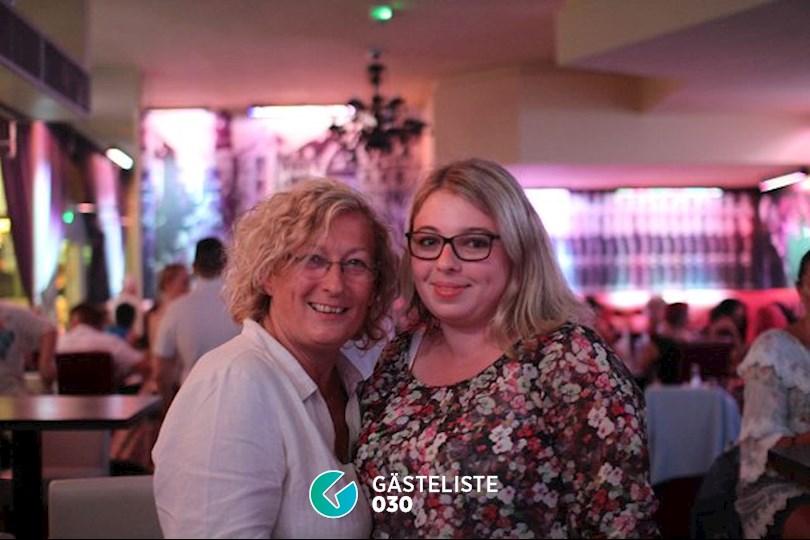 Partyfoto #60 Knutschfleck Berlin vom 09.09.2016