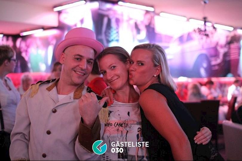 Partyfoto #15 Knutschfleck Berlin vom 09.09.2016