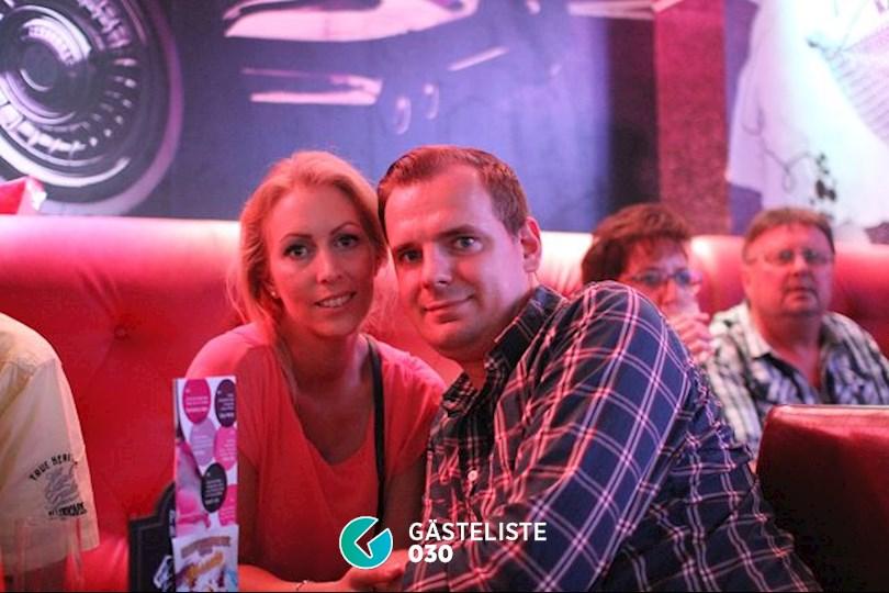 Partyfoto #72 Knutschfleck Berlin vom 09.09.2016