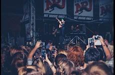 Partyfotos Kulturbrauerei 03.09.2016 Die ENERGY Music Tour 2016 mit Mark Forster, Zara Larsson & Tom Odell