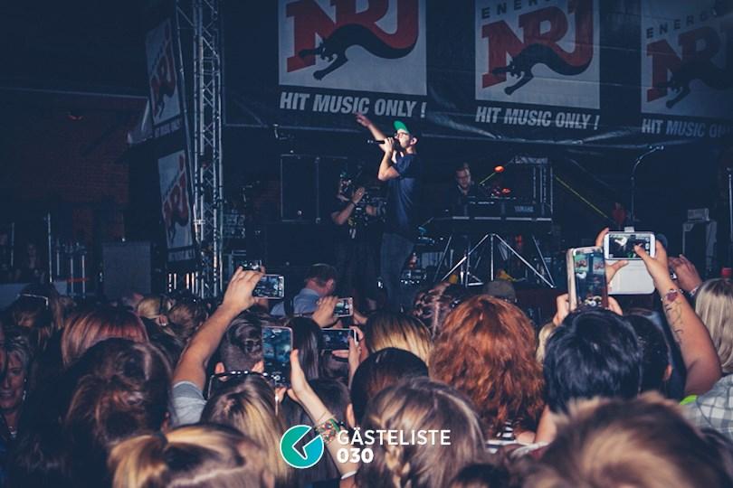 Partyfoto #68 Kulturbrauerei Berlin vom 03.09.2016