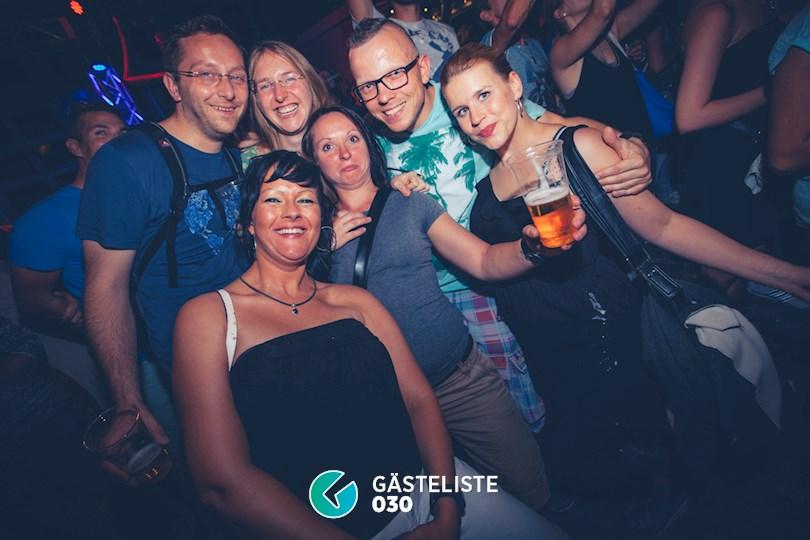Partyfoto #67 Kulturbrauerei Berlin vom 03.09.2016