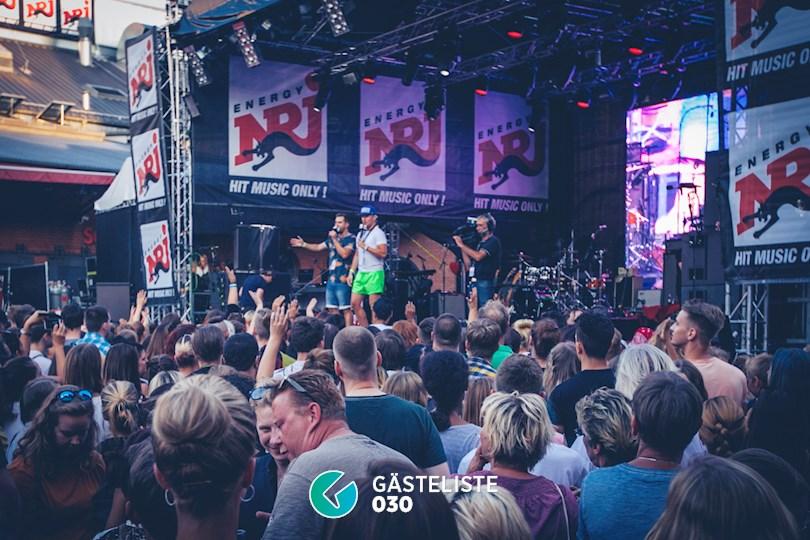 Partyfoto #3 Kulturbrauerei Berlin vom 03.09.2016