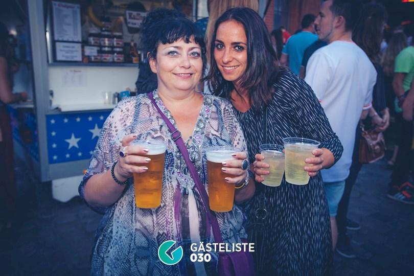 Partyfoto #15 Kulturbrauerei Berlin vom 03.09.2016