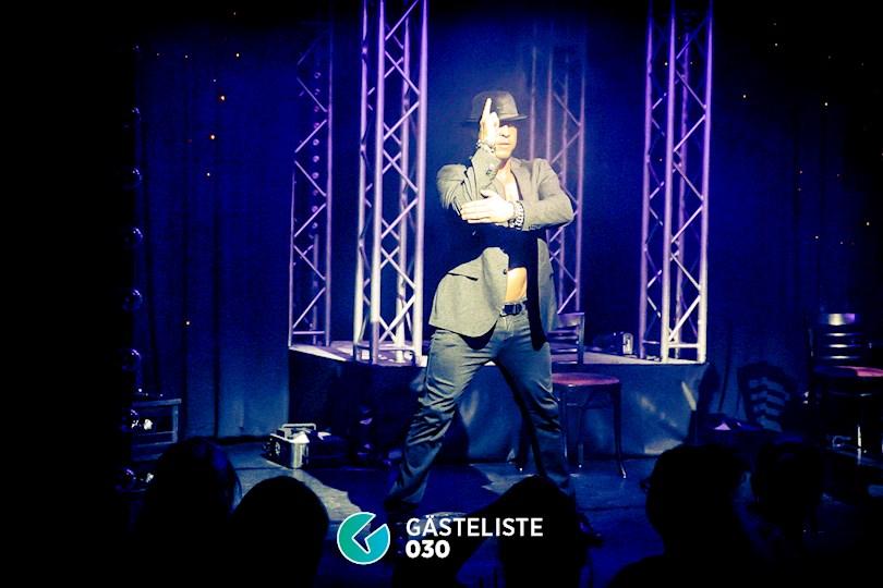 Partyfoto #43 Wildhouse Berlin Berlin vom 03.09.2016