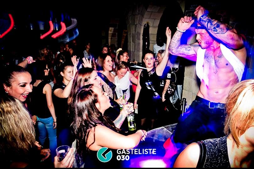 Partyfoto #5 Wildhouse Berlin Berlin vom 03.09.2016