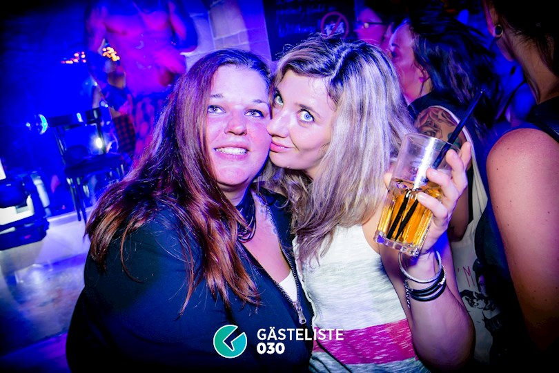 Partyfoto #14 Wildhouse Berlin Berlin vom 03.09.2016
