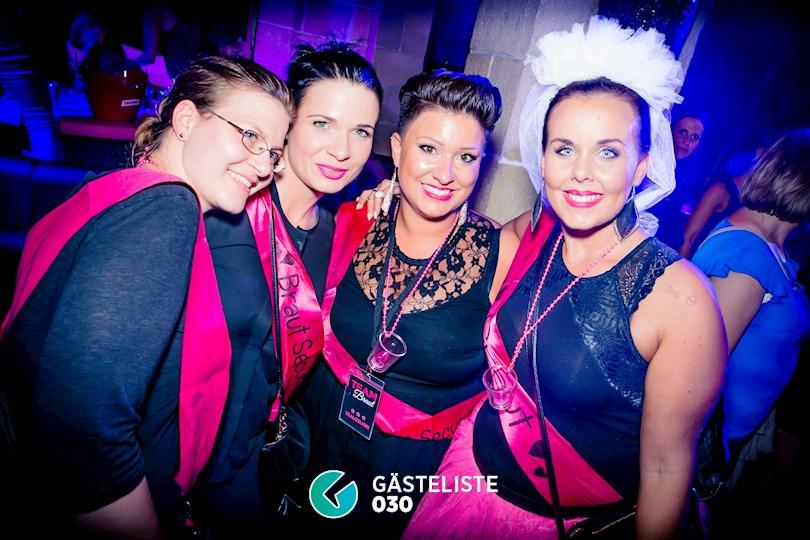 Partyfoto #63 Wildhouse Berlin Berlin vom 03.09.2016
