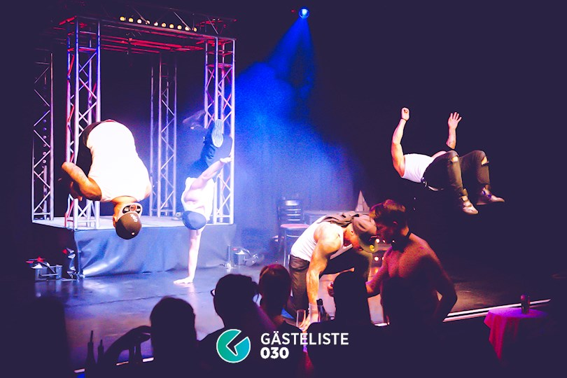 Partyfoto #2 Wildhouse Berlin Berlin vom 03.09.2016