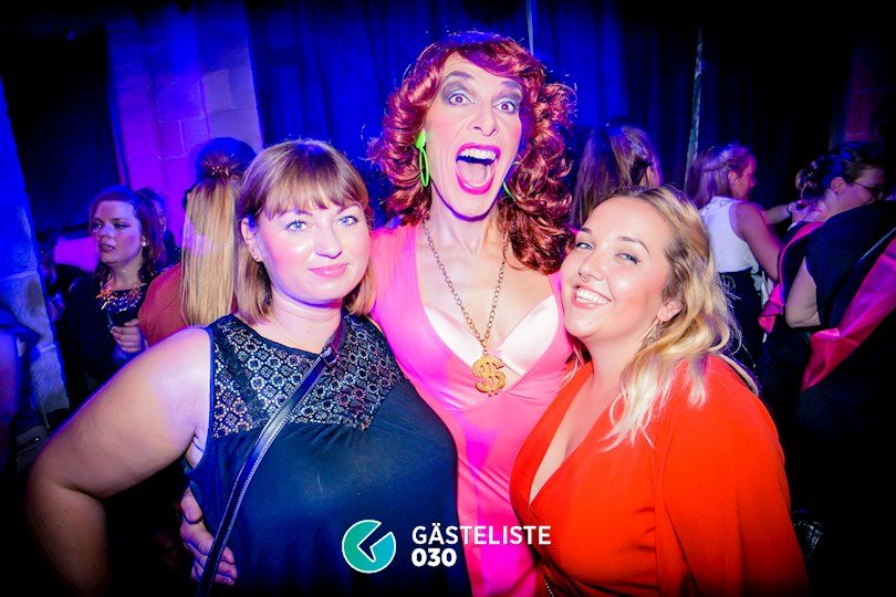 Partyfoto #86 Wildhouse Berlin Berlin vom 03.09.2016