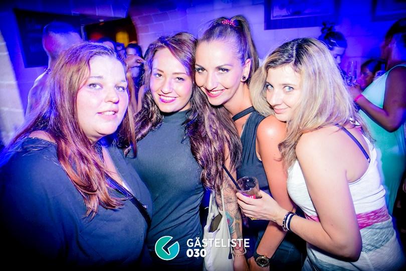 Partyfoto #26 Wildhouse Berlin Berlin vom 03.09.2016