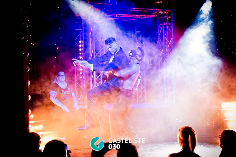 Partyfoto #95 Wildhouse Berlin Berlin vom 03.09.2016