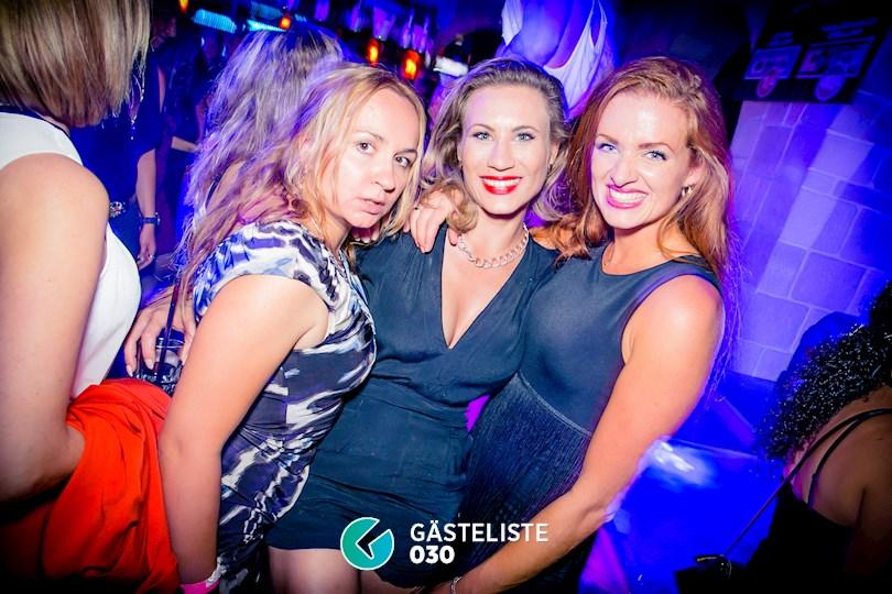 Partyfoto #50 Wildhouse Berlin Berlin vom 03.09.2016