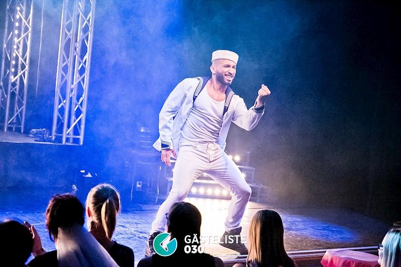 Partyfoto #34 Wildhouse Berlin Berlin vom 03.09.2016