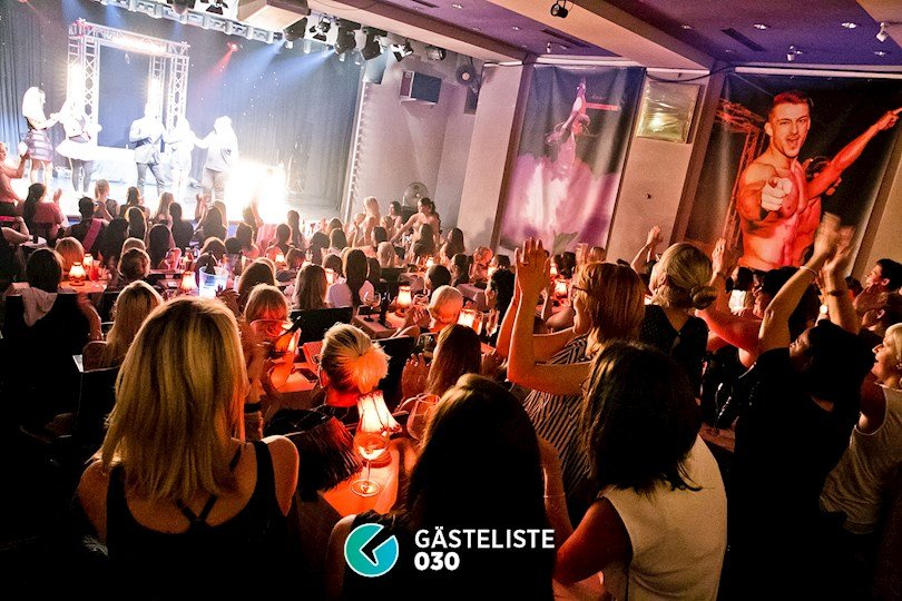 Partyfoto #11 Wildhouse Berlin Berlin vom 03.09.2016