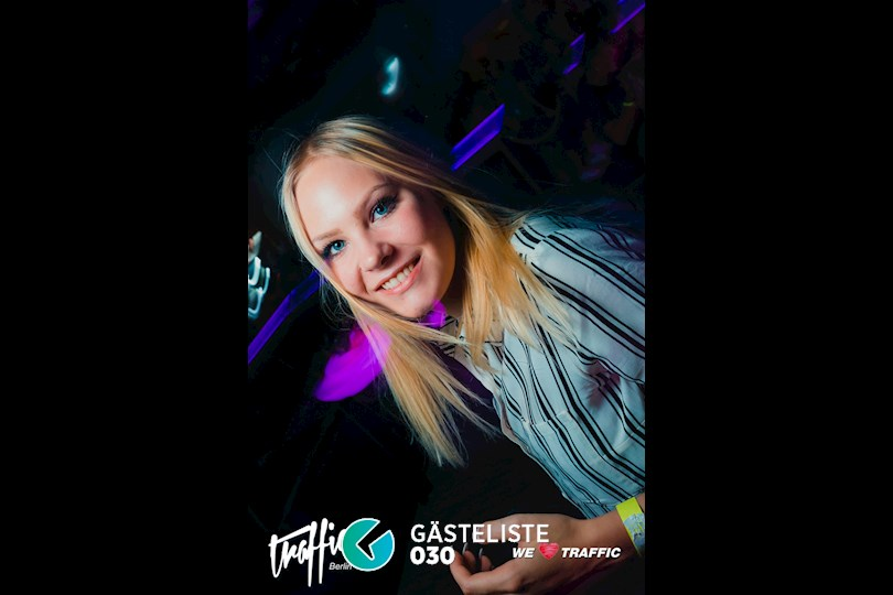 Partyfoto #91 Traffic Berlin vom 02.09.2016