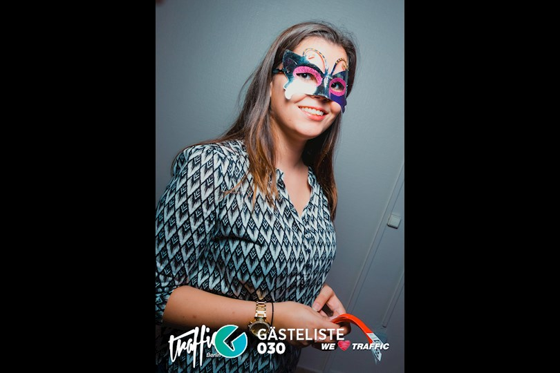 Partyfoto #90 Traffic Berlin vom 02.09.2016