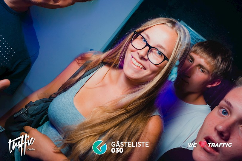Partyfoto #223 Traffic Berlin vom 02.09.2016