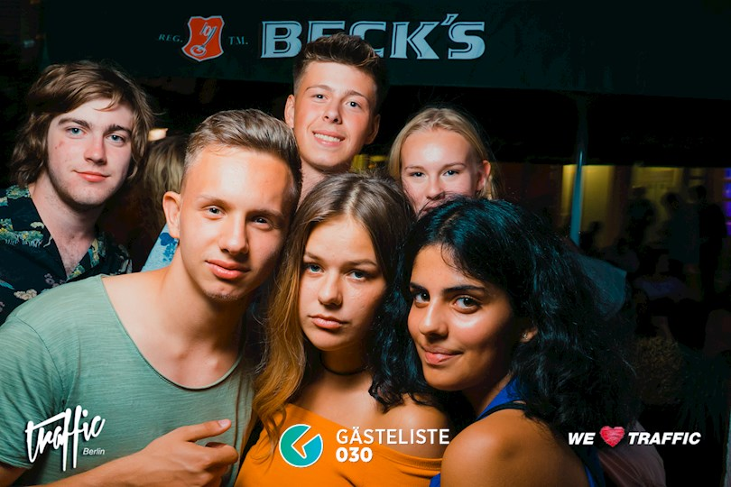 Partyfoto #146 Traffic Berlin vom 02.09.2016