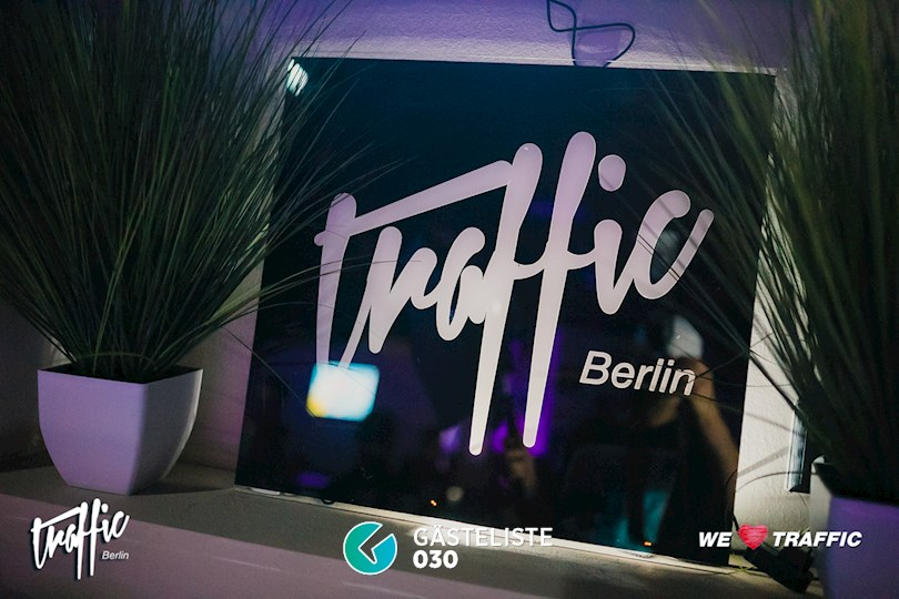 Partyfoto #225 Traffic Berlin vom 02.09.2016