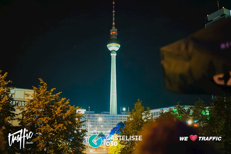 Partyfoto #27 Traffic Berlin vom 02.09.2016