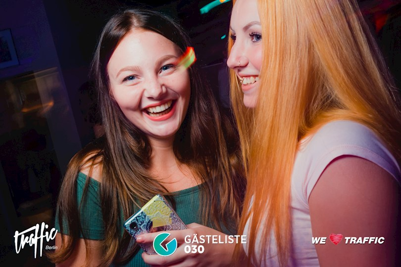 Partyfoto #140 Traffic Berlin vom 02.09.2016