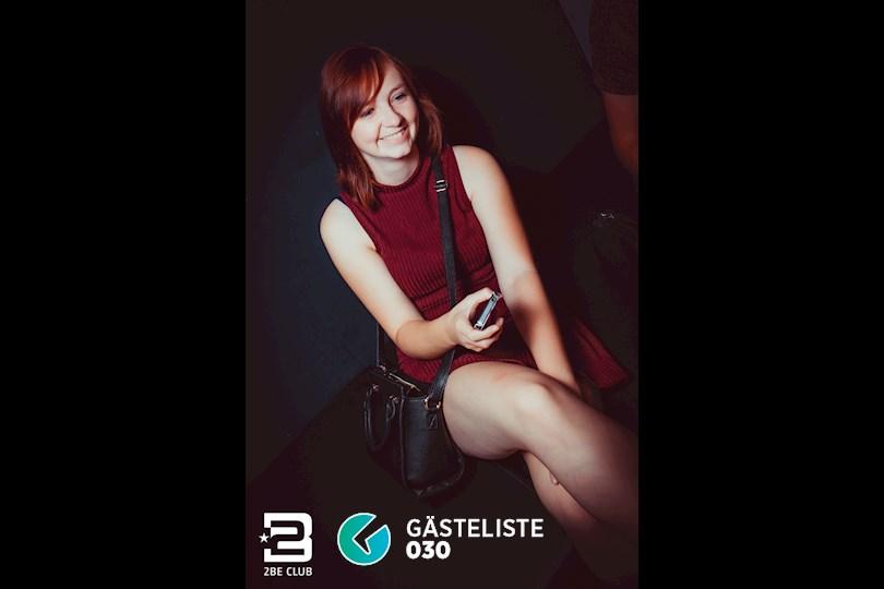 https://www.gaesteliste030.de/Partyfoto #18 2BE Berlin vom 10.09.2016