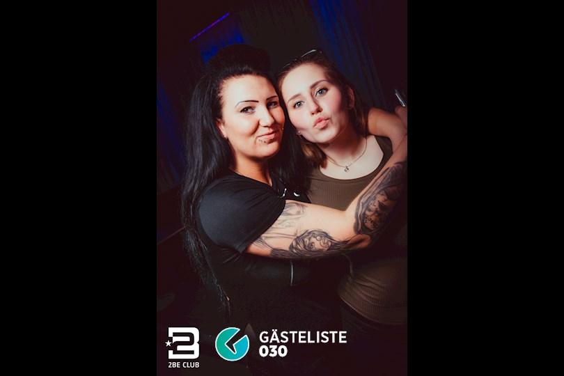 https://www.gaesteliste030.de/Partyfoto #63 2BE Berlin vom 10.09.2016