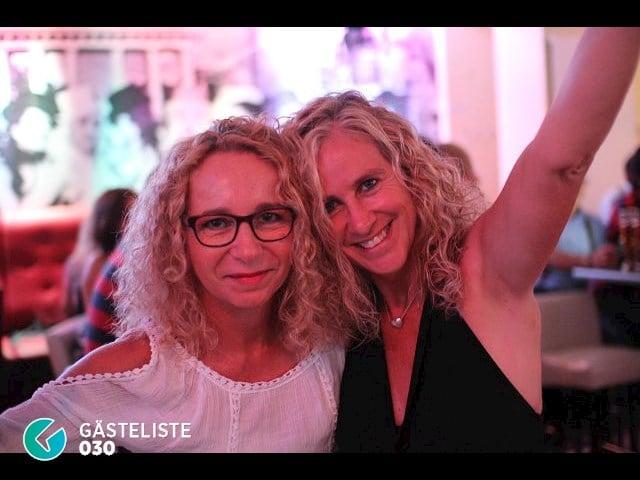 Partypics Knutschfleck 16.09.2016 Knutschfleck Berlin - die erste Cocktailbörse mit Show-Entertainment