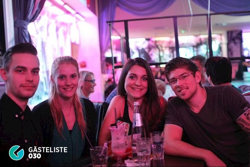 https://www.gaesteliste030.de/Partyfoto #6 Knutschfleck Berlin vom 16.09.2016