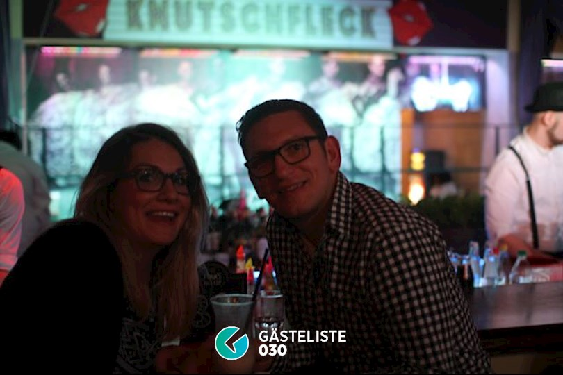 https://www.gaesteliste030.de/Partyfoto #14 Knutschfleck Berlin vom 24.09.2016