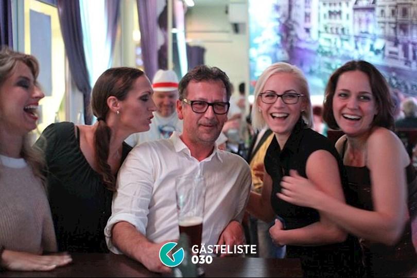 https://www.gaesteliste030.de/Partyfoto #40 Knutschfleck Berlin vom 24.09.2016