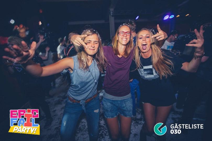https://www.gaesteliste030.de/Partyfoto #11 Astra Kulturhaus Berlin vom 24.09.2016