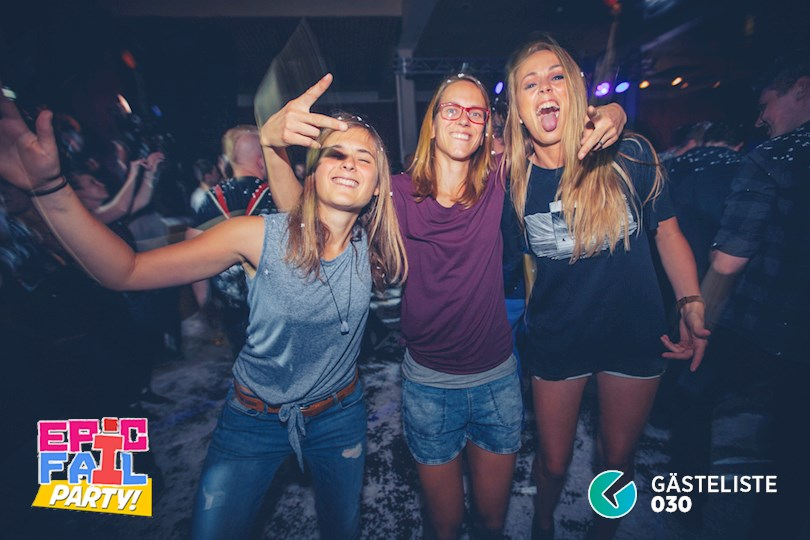 https://www.gaesteliste030.de/Partyfoto #10 Astra Kulturhaus Berlin vom 24.09.2016