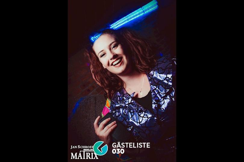 Partyfoto #61 Matrix Berlin vom 05.09.2016