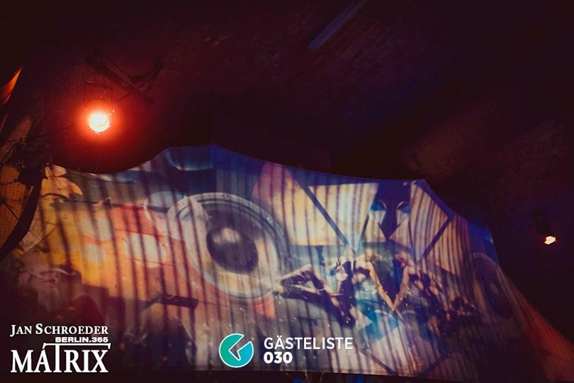 Partyfoto #70 Matrix Berlin vom 05.09.2016