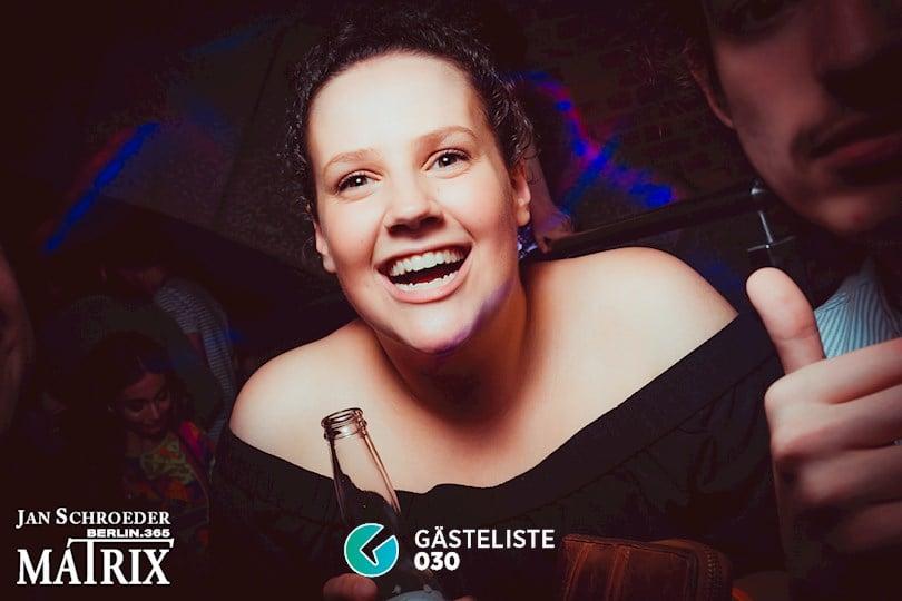Partyfoto #25 Matrix Berlin vom 05.09.2016
