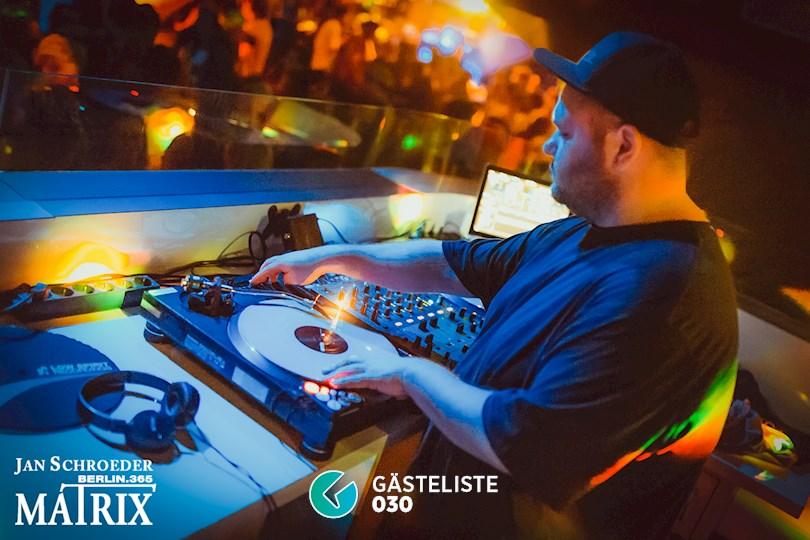 Partyfoto #55 Matrix Berlin vom 05.09.2016