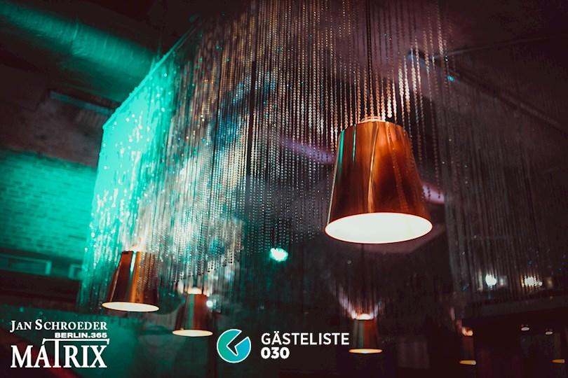 Partyfoto #78 Matrix Berlin vom 05.09.2016