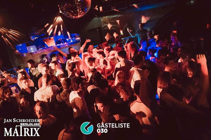 Partyfoto #39 Matrix Berlin vom 05.09.2016