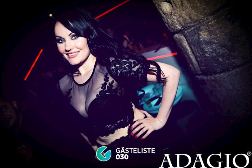 Partyfoto #65 Adagio Berlin vom 10.09.2016