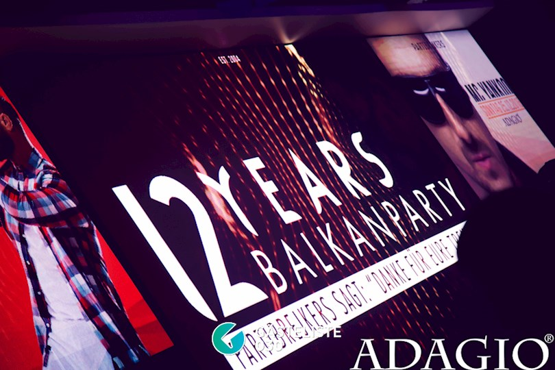 Partyfoto #3 Adagio Berlin vom 10.09.2016
