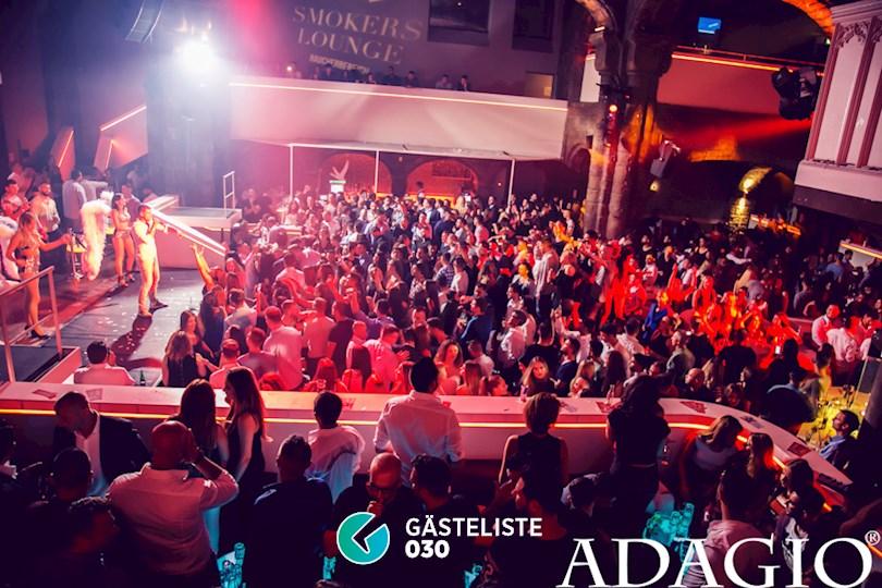 Partyfoto #53 Adagio Berlin vom 10.09.2016