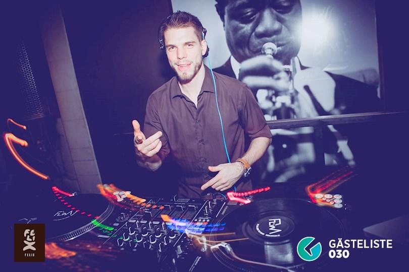 Partyfoto #125 Felix Berlin vom 03.09.2016