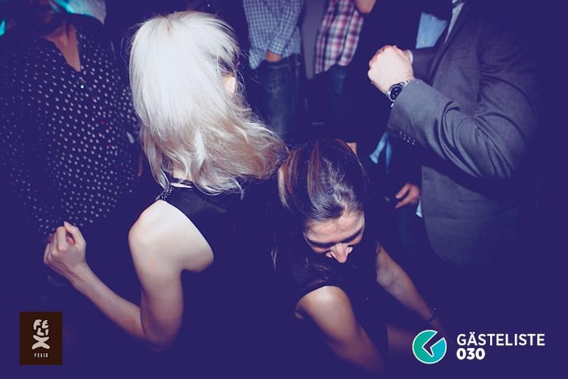 Partyfoto #104 Felix Berlin vom 03.09.2016