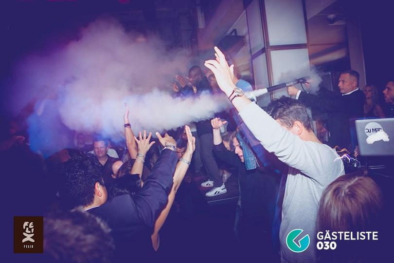 Partyfoto #137 Felix Berlin vom 03.09.2016