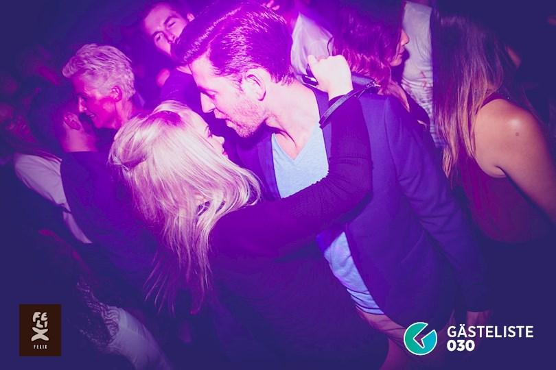 Partyfoto #44 Felix Berlin vom 03.09.2016
