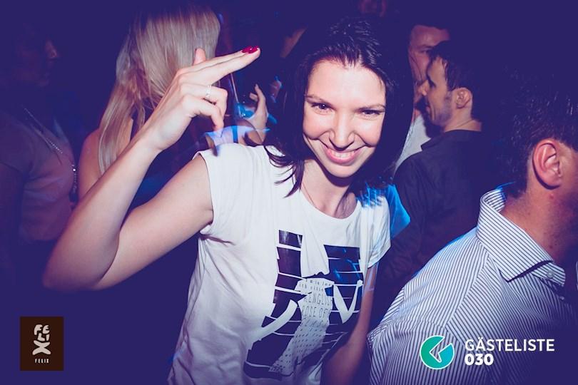 Partyfoto #42 Felix Berlin vom 03.09.2016