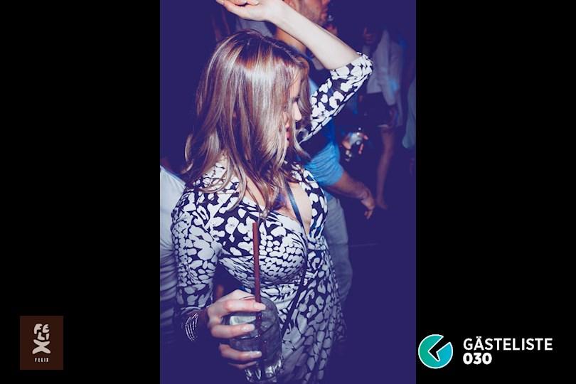 Partyfoto #75 Felix Berlin vom 03.09.2016